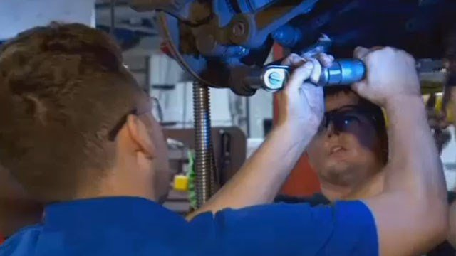 Arizona's unemployment rate is stuck at 6 percent. (Source: KPHO/KTVK)