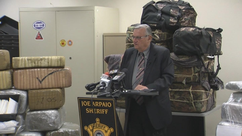 dealers sought operation breaking