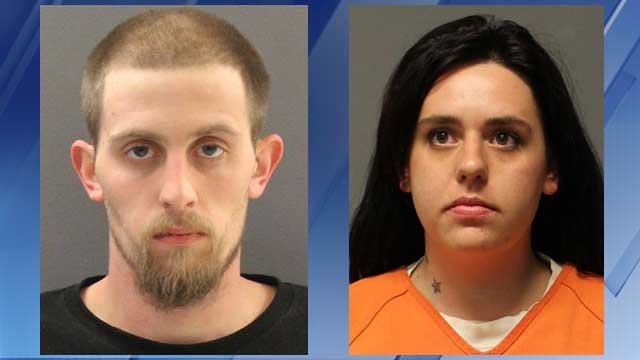 YCSO: Baby ingested methamphetamine; parents in custody ...
