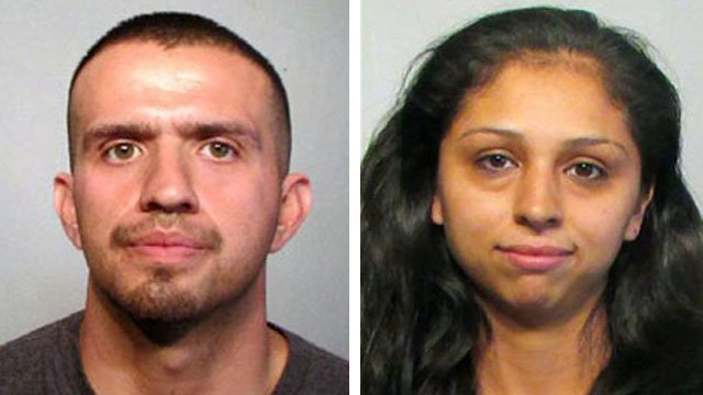 2 arrested after large drug stash found at yuma home cbs