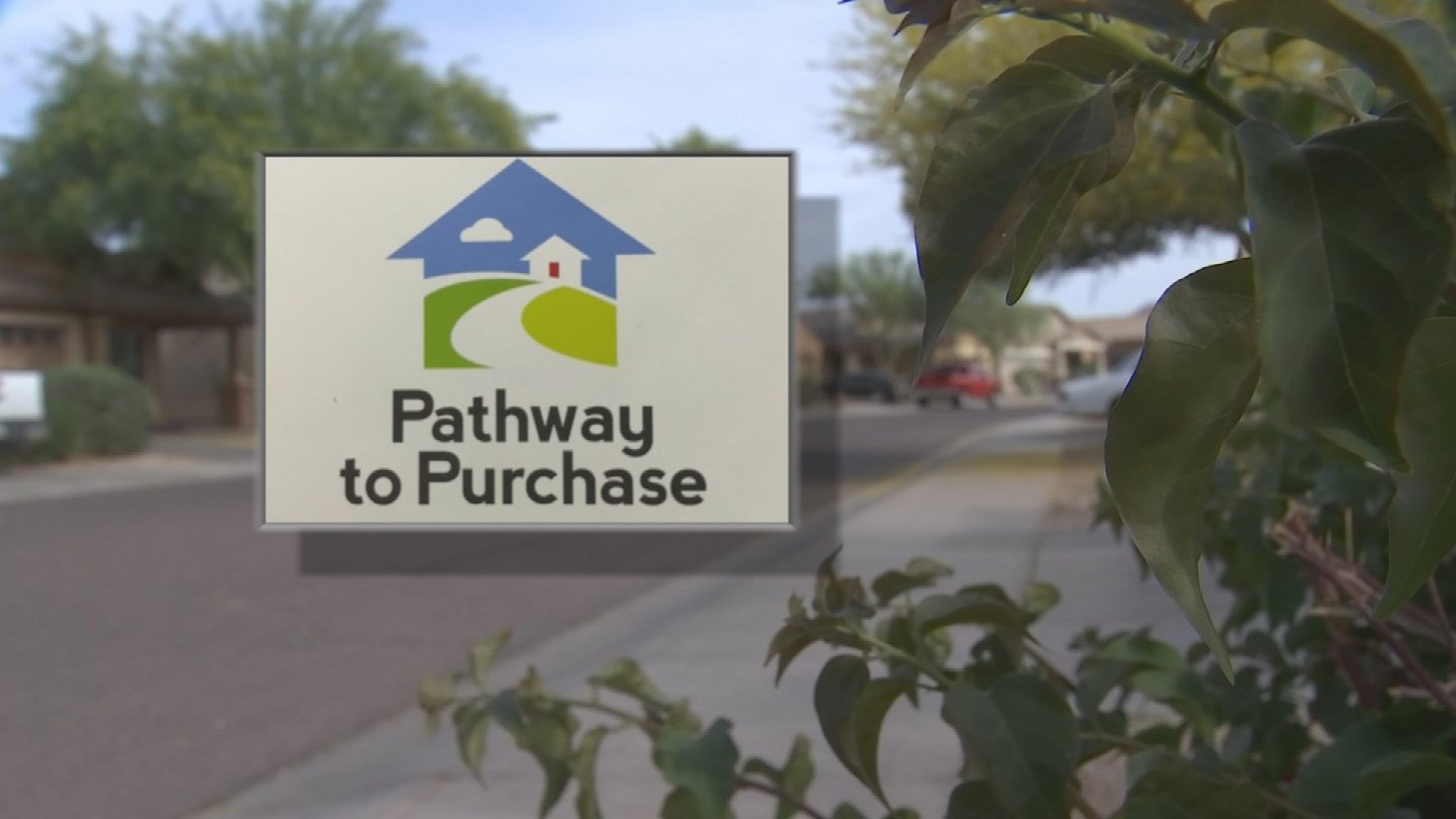 Arizonans wanting to own home now have pathway to purchase tucson