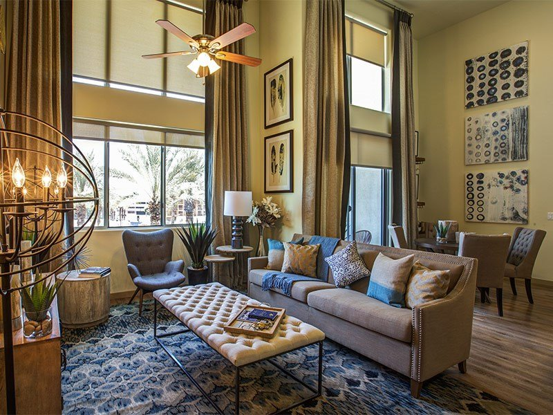 Residences At Fountainhead Among Most Popular Apartments In Temp Arizona 39 S Family