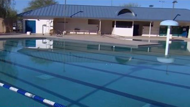 dive in city of phoenix swimming pools open for summer 3tv cbs 5