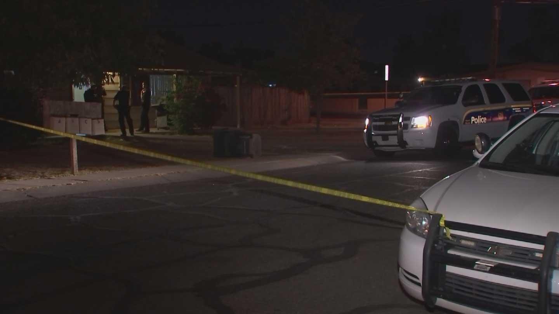 Police investigate home invasion in Phoenix - CBS46 News