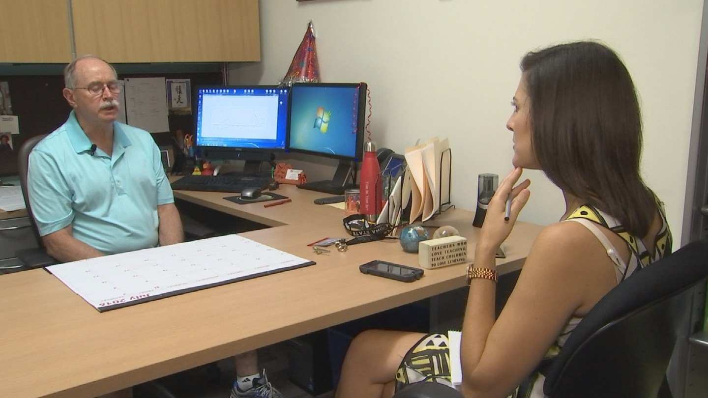 Asu researchers use facial recognition to tell if patients hide wfsb