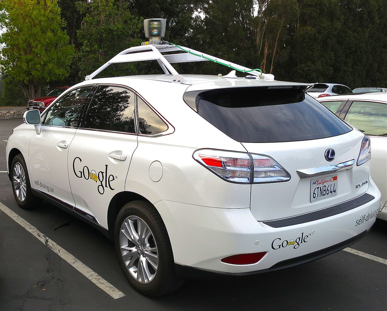 Self Driving Cars Az Oversight Committee To Hold First