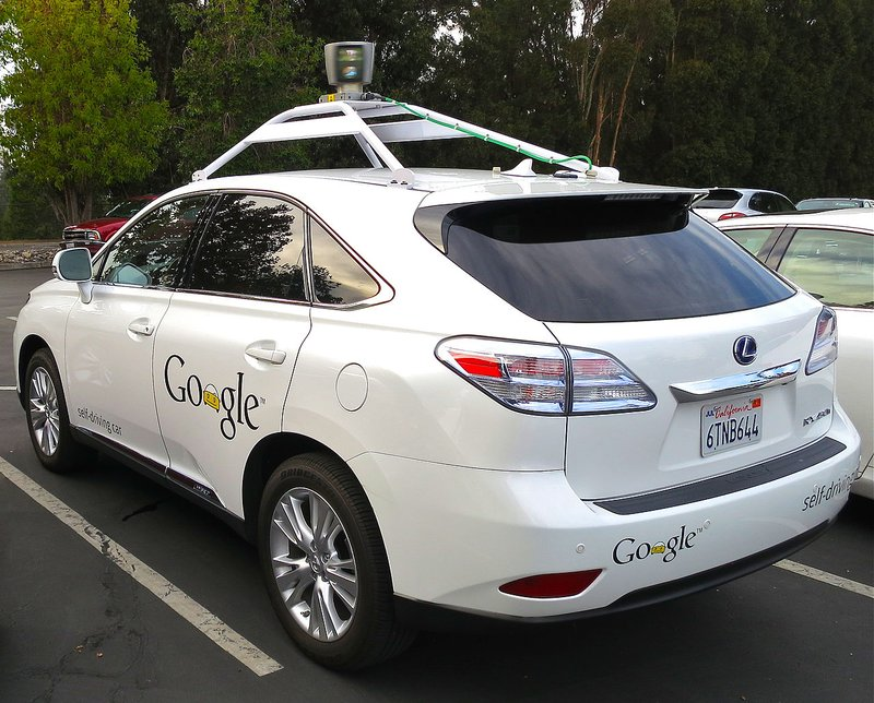 Self-driving cars: AZ oversight committee to hold first meeting ...
