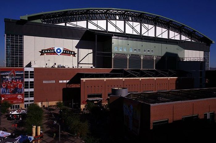 Maricopa County Moves To Sell Diamondbacks Ballpark
