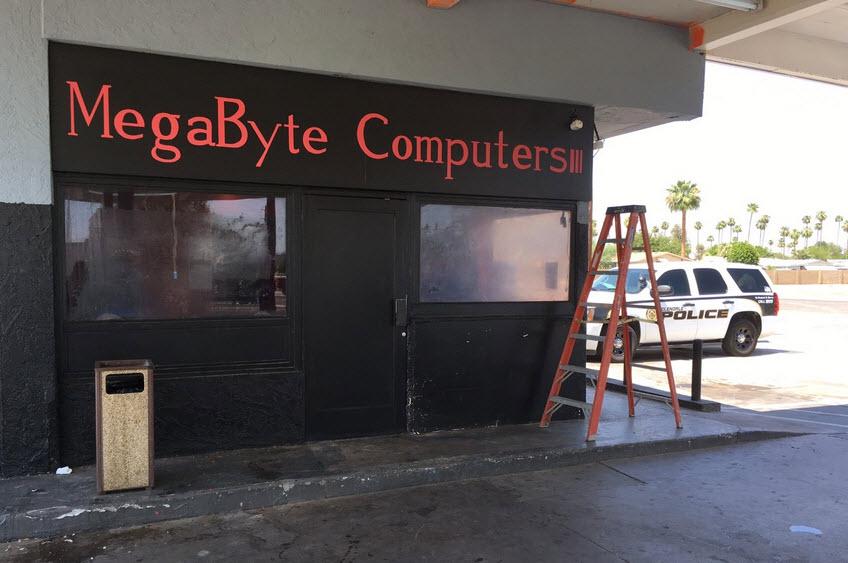Internet Cafe Glendale Az