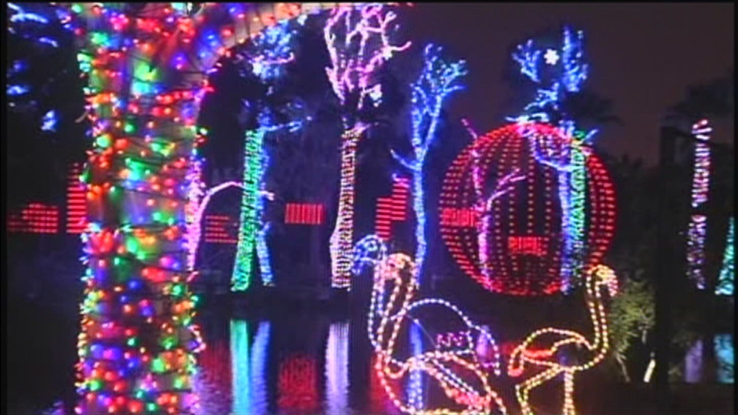 Popular spots to see Christmas lights in the Valley - Arizona's Family