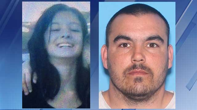 Amber alert suspect booked into a New Mexico jail; missing ...