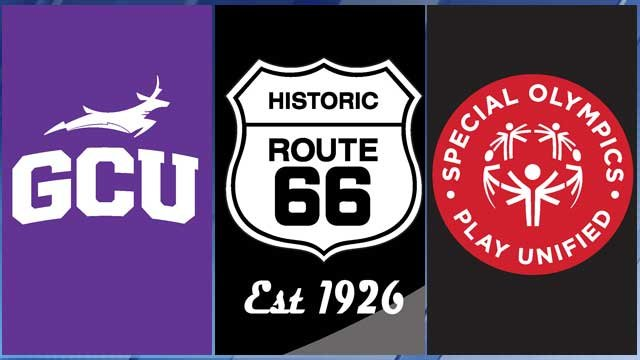 Mvd Introducing Gcu Route 66 And Special Olympics License
