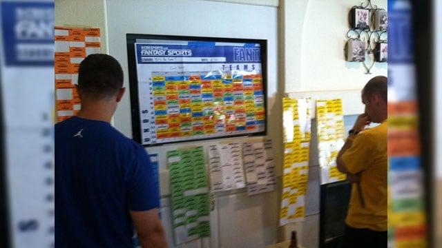 fantasy leagues can be gateway to gambling addiction arizona s family