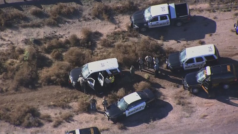 Naked woman who stole MCSO vehicle gets 27-month prison