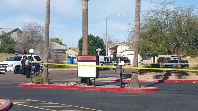 Stabbing victim shows up at hospital sparks investigation for Pool show florence sc