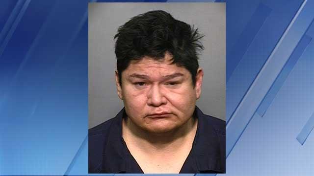 Safe Teen Suspect In Custody 46