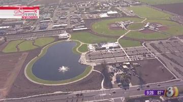 pioneer community park peoria fishing spots