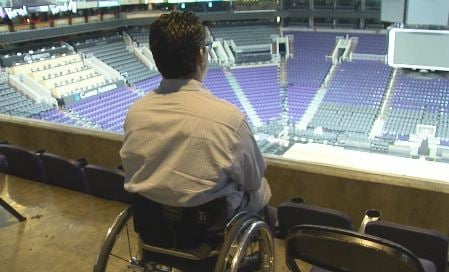 Valley Man Starts Rating Site For Accessibility Of