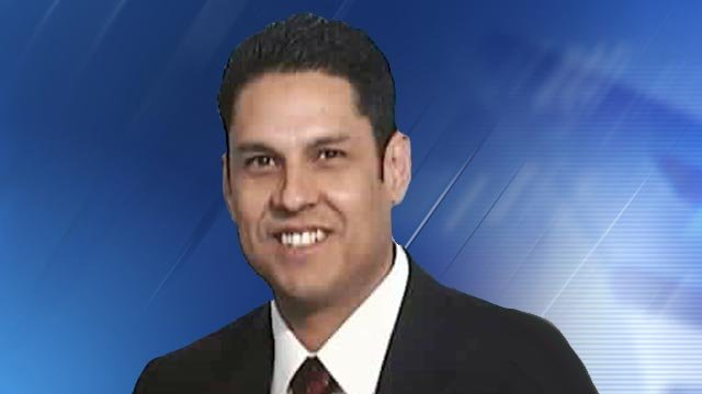 Mesa Police Chief <b>John Meza</b> (Source: KPHO/KTVK) - 7382941_G