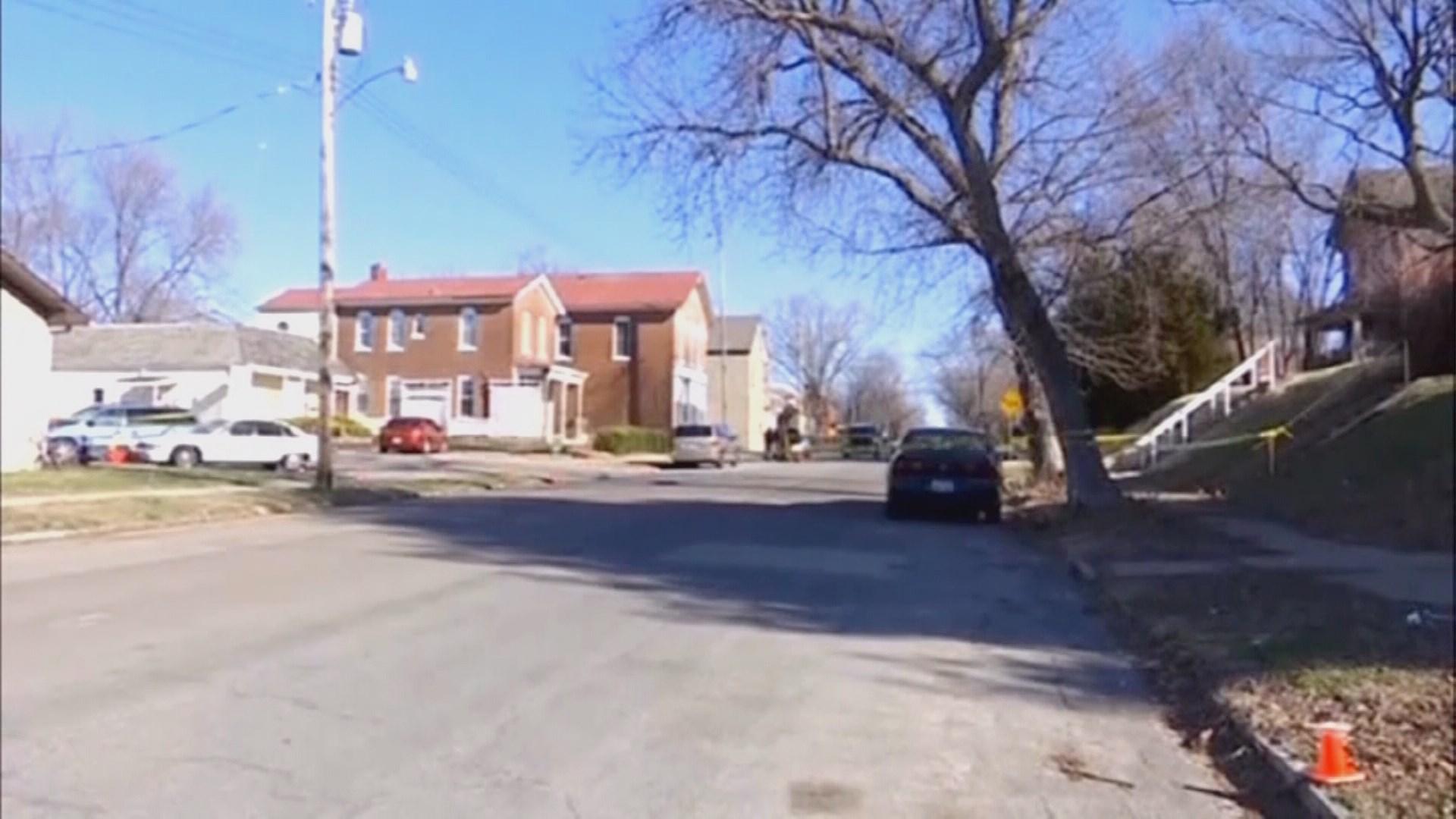 Accused Illinois Child Killer Captured In Mesa Arizona S