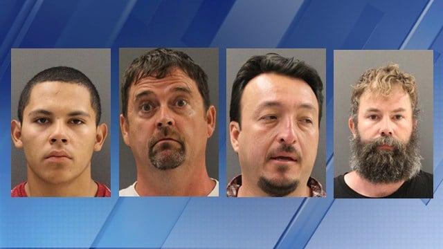 Warren Sapp prostitution arrest: Police report released