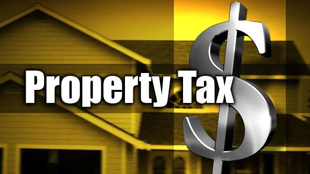 What Are Arizona Property Taxes Based On