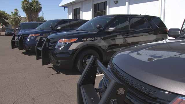 DPS to target dangerous drivers over holiday weekend  Arizonas