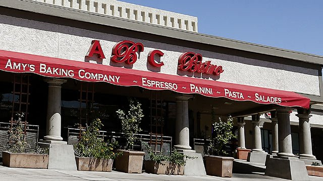 Amy S Restaurant Kitchen Nightmares scottsdale 'kitchen nightmares' restaurant to close - 3tv | cbs 5