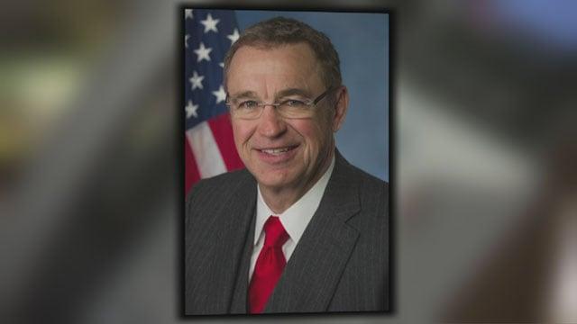 congressman Matt Salmon (Source: KPHO/KTVK