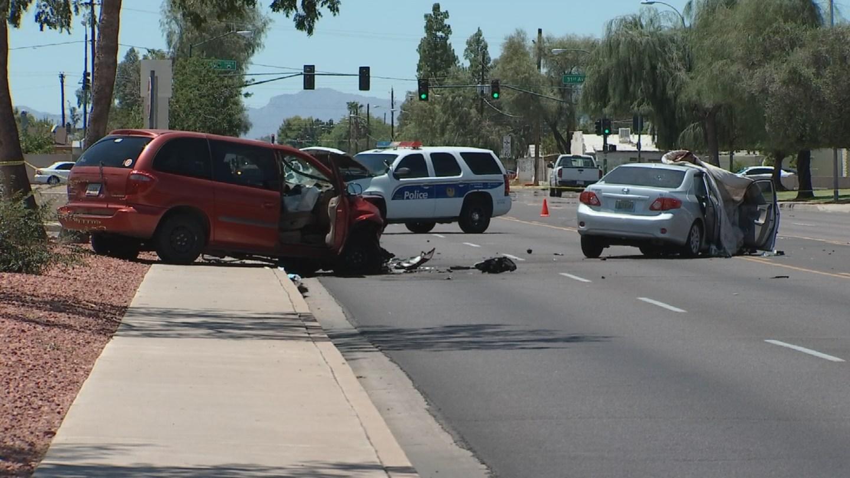 Phoenix Traffic   azfamily.com