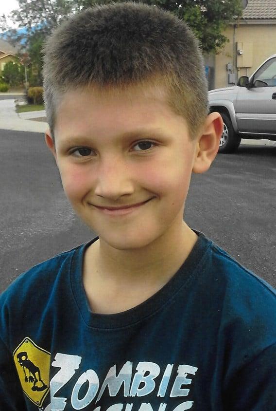 8 Year Boy Bedroom Design: Missing 8-year-old Sierra Vista Boy Found Safe