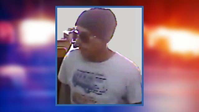 Suspect wanted in connection with Melrose Pharmacy robbery - 3TV ...