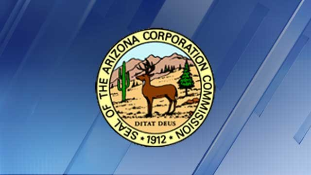 Arizona Corporation Commission - Home | Facebook