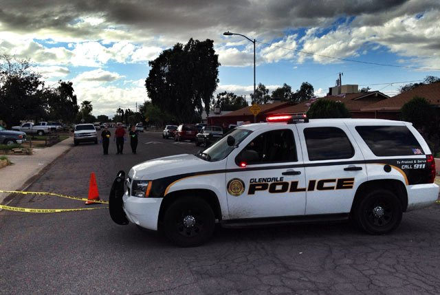 Glendale police id hammer wielding man shot and killed for Department of motor vehicles glendale ca