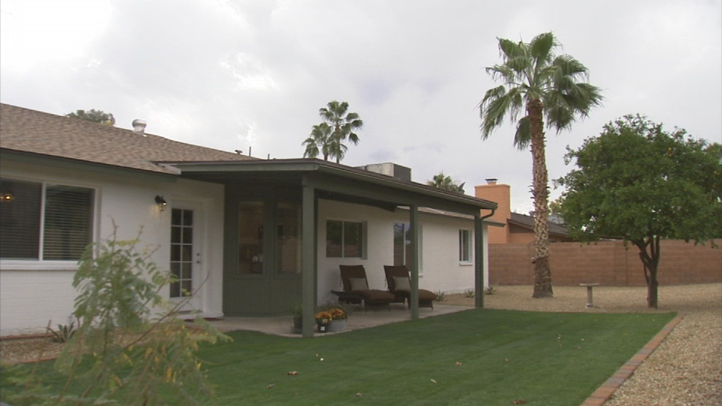 House flipping in Arizona on the rise - CBS46 News