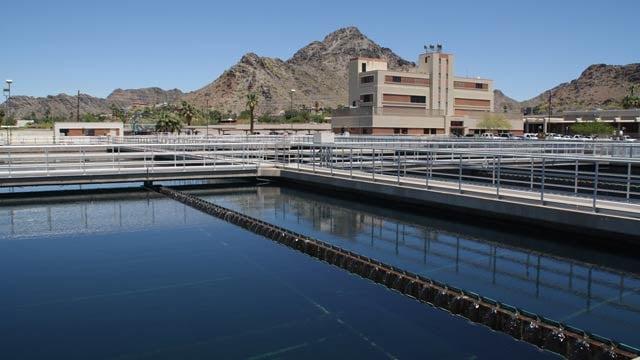 City Of Phoenix Water 29