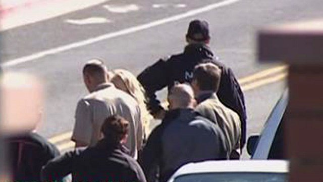 Eyeglass Frames Jonesboro Ar : Accused NAU gunman: I shot blindly because my glasses ...