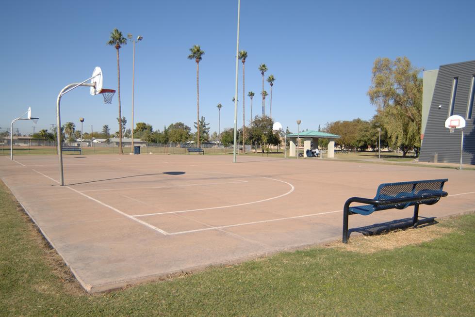 new football field planned for tempe 39 s escalante park arizona 39 s family. Black Bedroom Furniture Sets. Home Design Ideas