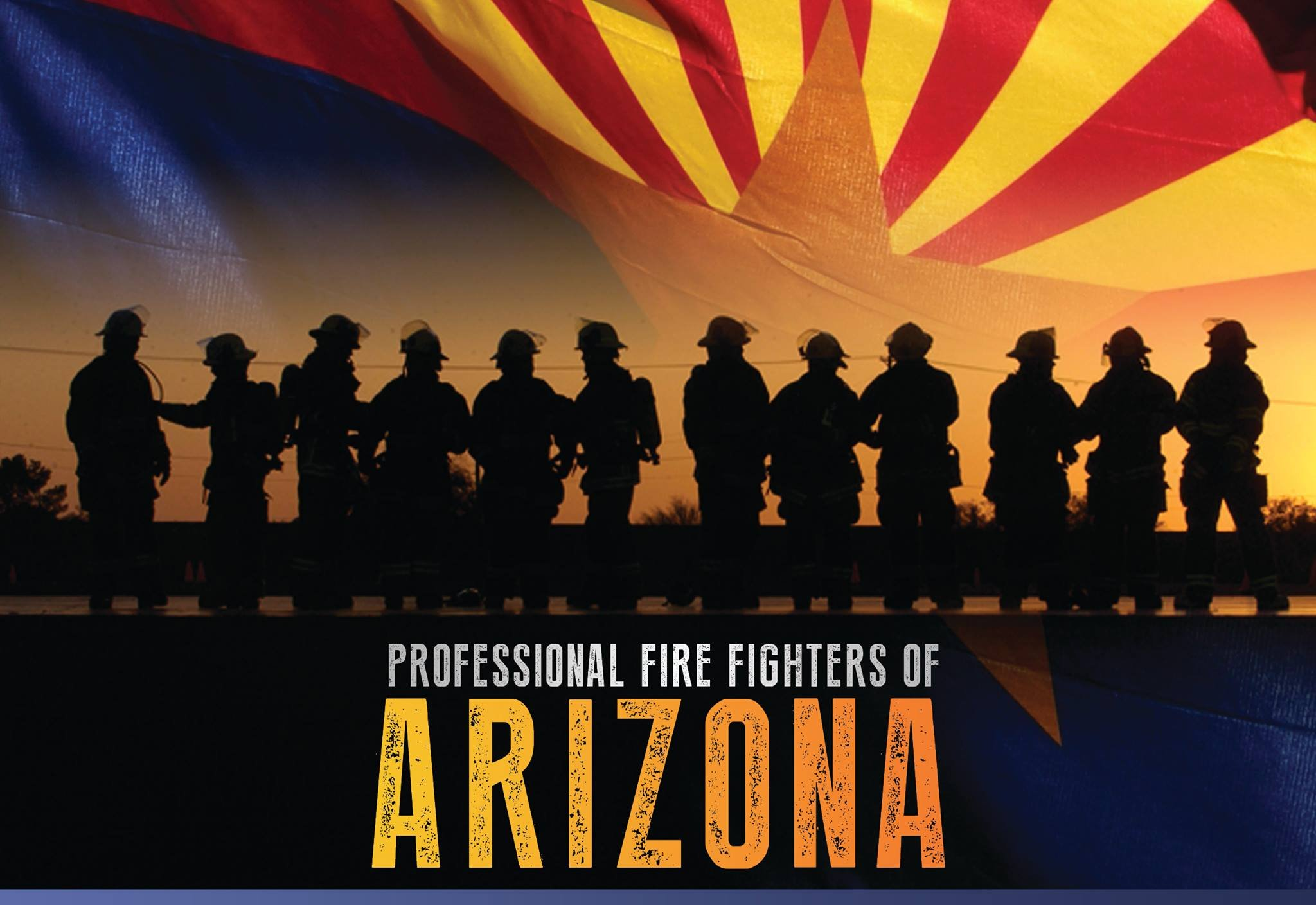 two arizona firefighter organizations warn about possible
