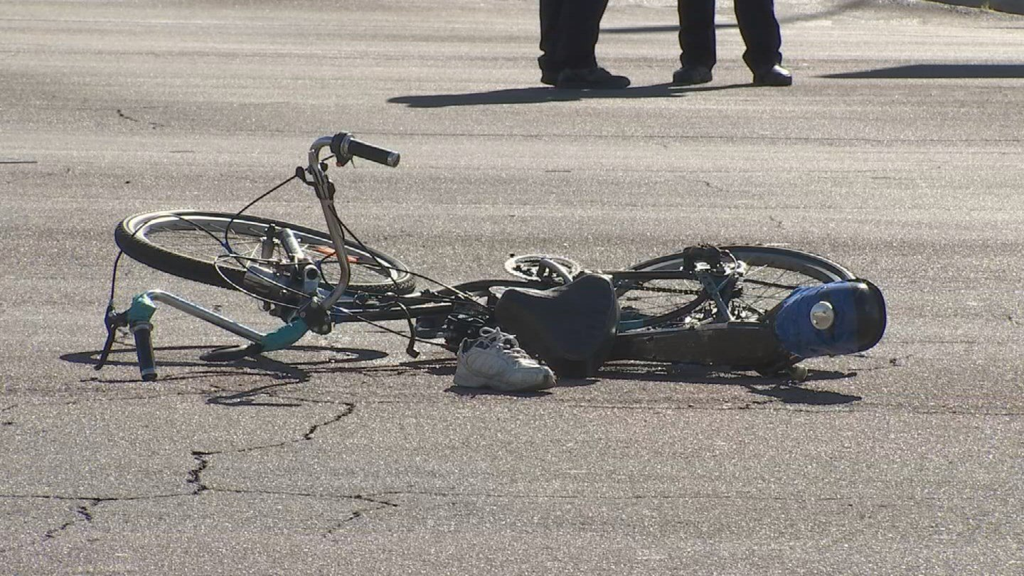 Impaired Bicycle Rider Blamed For Tempe Collision 3tv