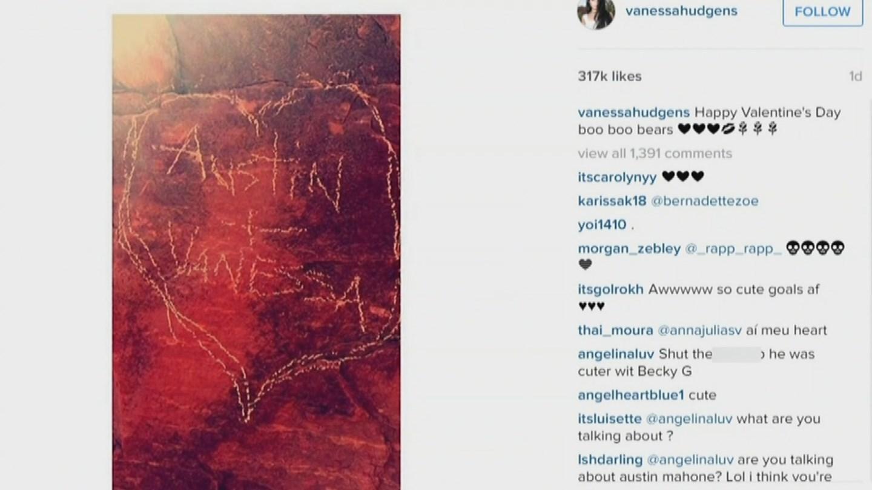 justice valentine instagram