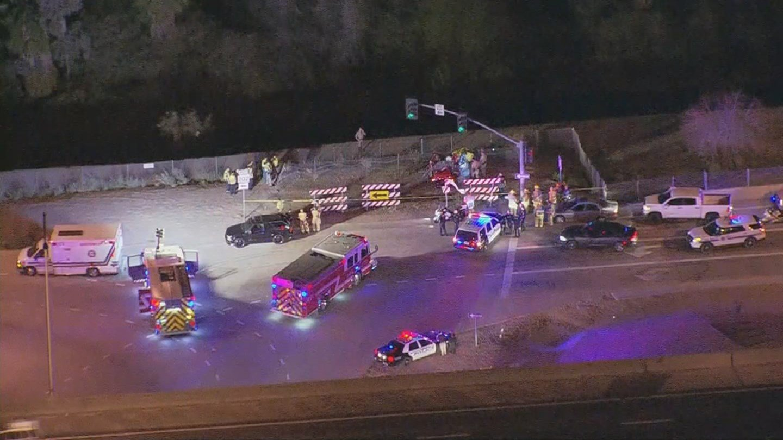 Tucson Car Accident February